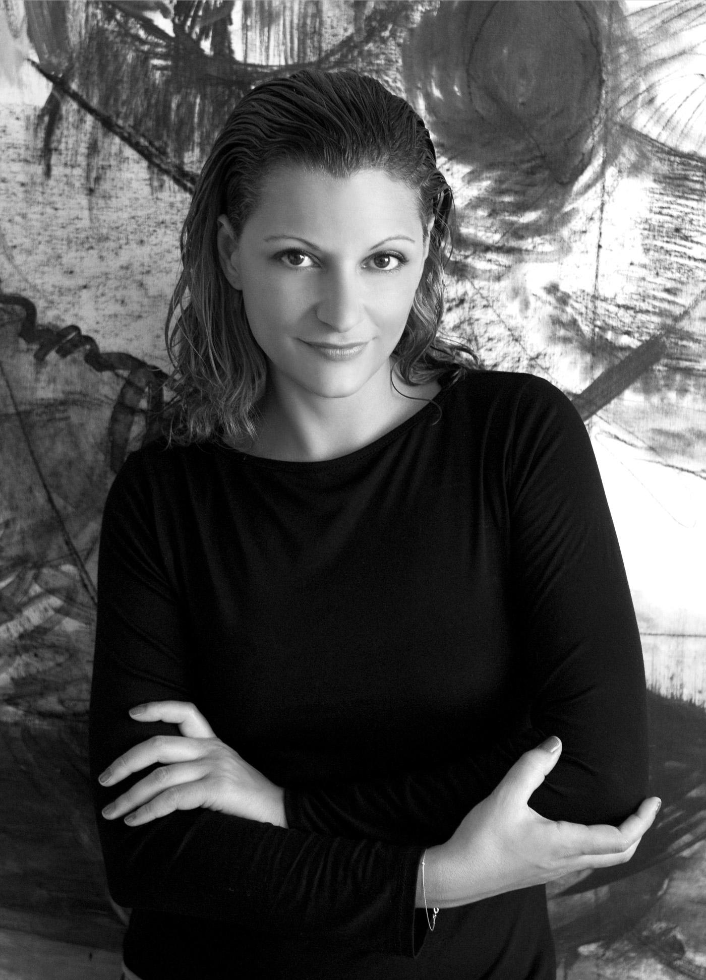 Dina Hasiakou